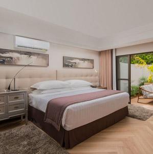 Emita os hotéis destacados do Reserva Fácil e ganhe!