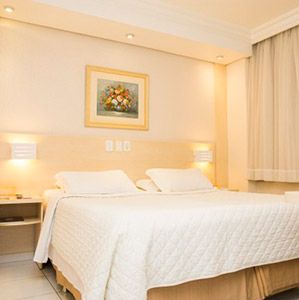 Hotéis RexturAdvance | Imagem Century Paulista